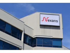 Nexans - один із світових лідерів у кабельній індустрії