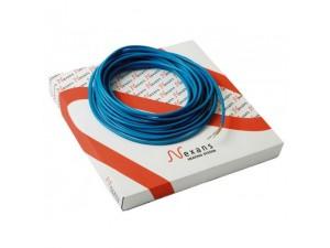 Nexans - винахідник та виробник нагрівальних кабелів 1926
