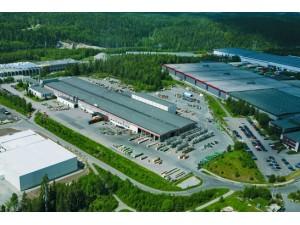 Производство в Норвегии