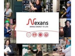 """""""Жінка в Nexans"""" — програма розвитку лідерства серед жінок"""