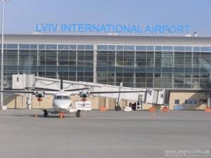 ДП «Міжнародний аеропорт «Львів»