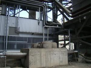 Подольский цементный завод CRH, г. Каменец-Подольский