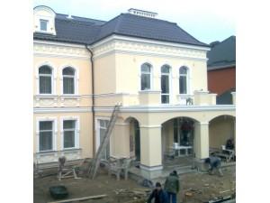 Приватний будинок, м. Миколаїв