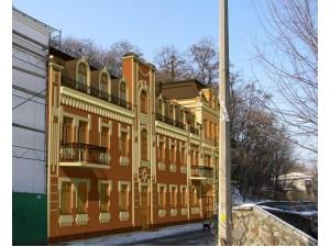 Офісний центр, м. Київ