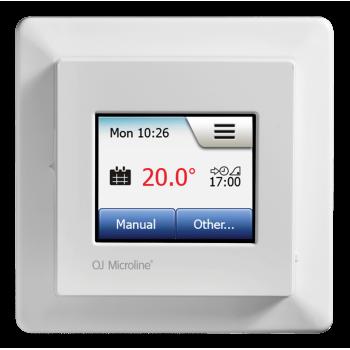 Термостат сенсорний MWD5-1999-R1P3 (WIFI) OJ Electronics