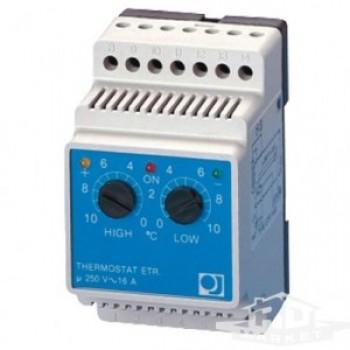 Терморегулятор ETR/F-1447A OJ Electronics