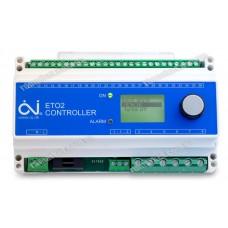 Терморегулятор ETO2-4550 OJ Electronics
